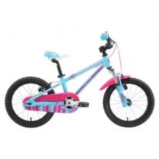 Велосипед Silverback Senza 16 Sport (2015)