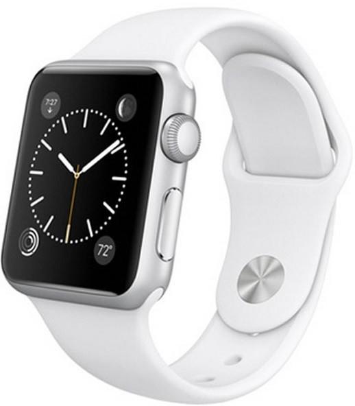 Apple Watch Sport 42mm Silver