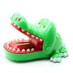 Игра Крокодил-дантист