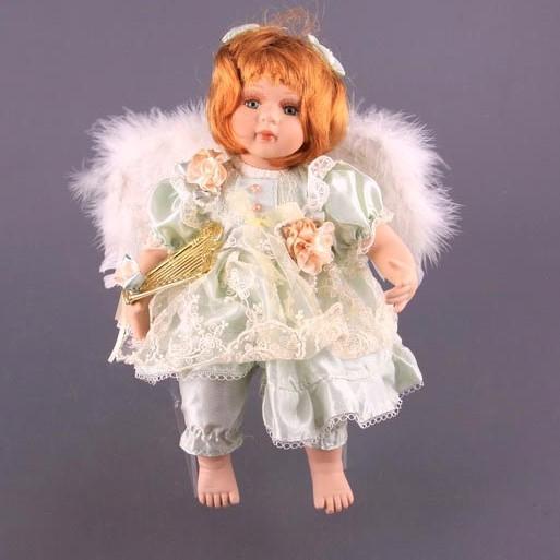 Кукла Ангелочек Лёля
