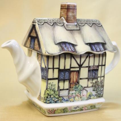Заварочный чайник «Анна Хасавей»