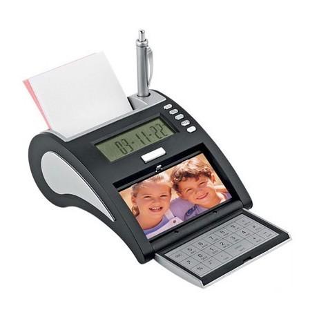 USB Hub с рамкой для фотографии