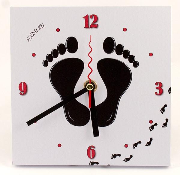 Настенные часы Ходики
