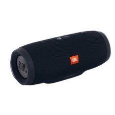 Портативная акустическая система JBL Charge 3 Black