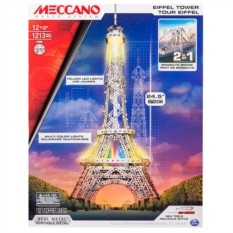 Конструктор Meccano Эйфелева башня