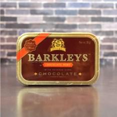 Леденцы Barkleys Шоколад и Ментол
