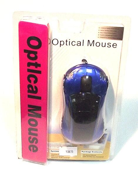 Компьютерная мышь в виде автомобиля