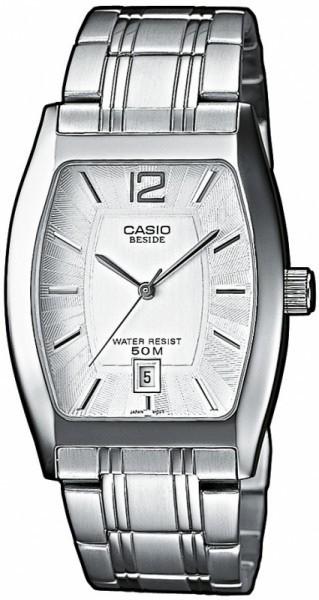Мужские наручные часы Casio BEM-106D-7A