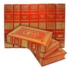 Подарочное издание Москва (в 7 томах)
