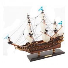 Модель корабля Линкор Vasa