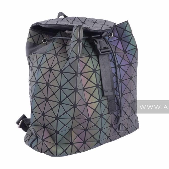 Женский рюкзак Bao bao (цвет: хамелеон)