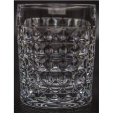 Набор из 6 стаканов для виски Diamond