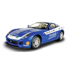 Радиоуправляемая машина Ferrari 599 Fiorano Blue