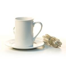 Керамическая лампа Кофейная чашка
