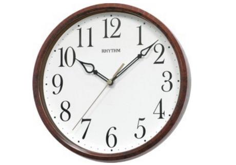 Настенные часы Rhythm CMG890DR06