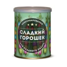 Мармелад жевательный Сладкие консервы