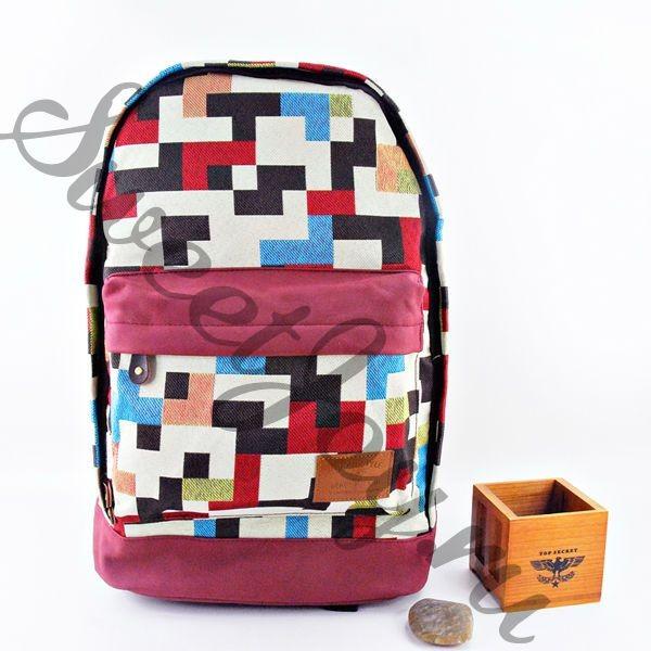 Рюкзак Indian Style - Tetris
