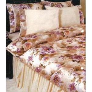 Комплект постельного белья Angelique Rosa