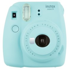 Фотоаппарат Fujifilm Instax Mini 9 Ice Blue