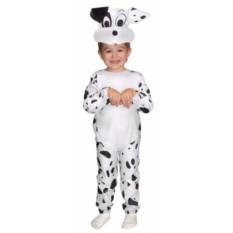 Детский карнавальный костюм далматинца