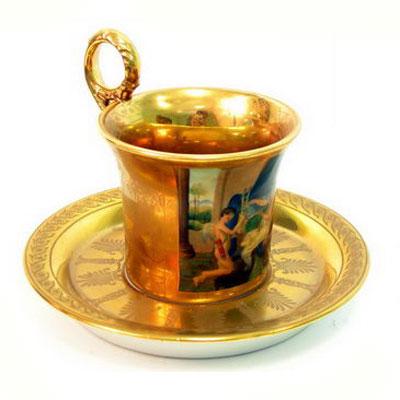 Чайный набор «Амур»