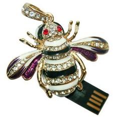 Флешка «Пчела» на 8ГБ