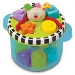 Игрушка для малышей Taf Toys Сортер-развивающий пазл