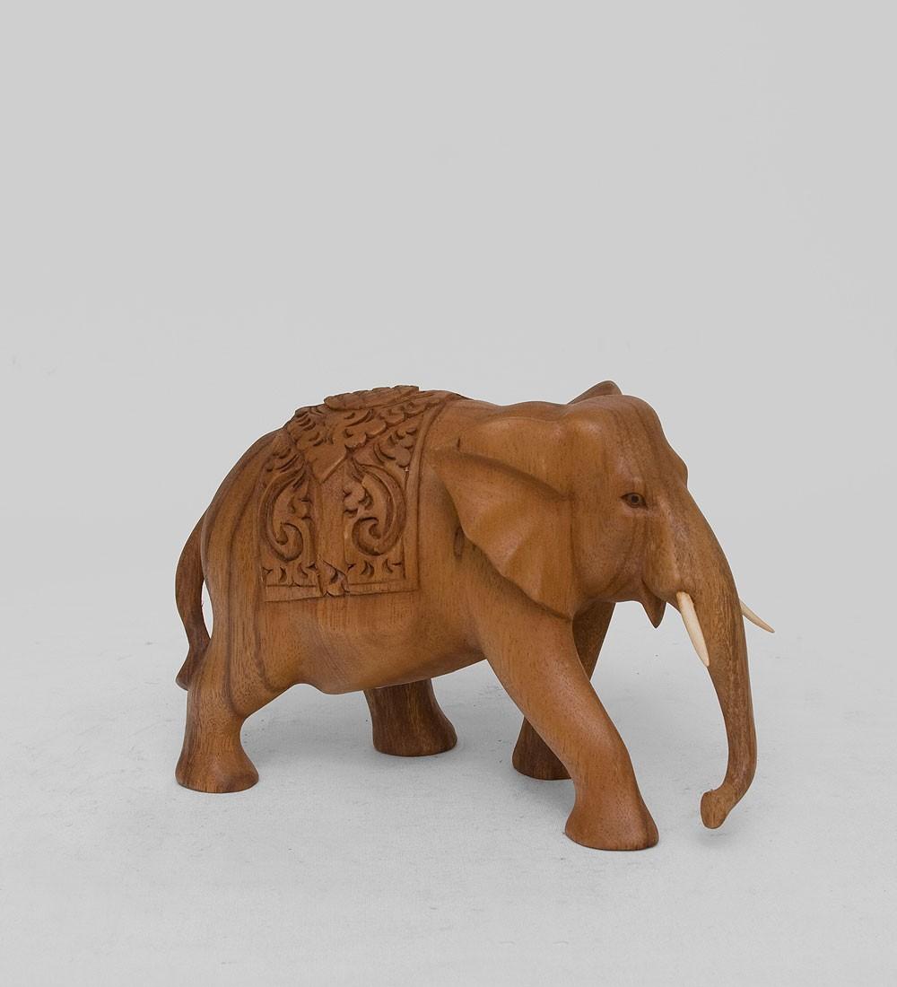 Статуэтка Слон (о.Бали)