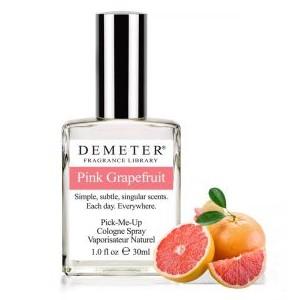 Духи Розовый грейпфрут (Pink Grapefruit)
