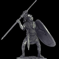 Солдатик Римский легионер, 3-2 вв. до н.э.
