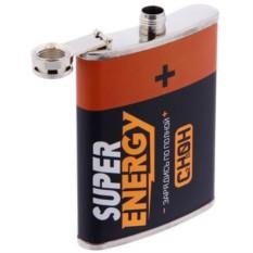 Фляжка Super Energy 240 мл.