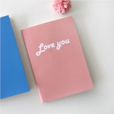 Планинг Happy Week / Love You
