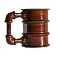 Кружка Нефтяной баррель