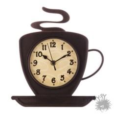 Настенные часы Чашечка кофе