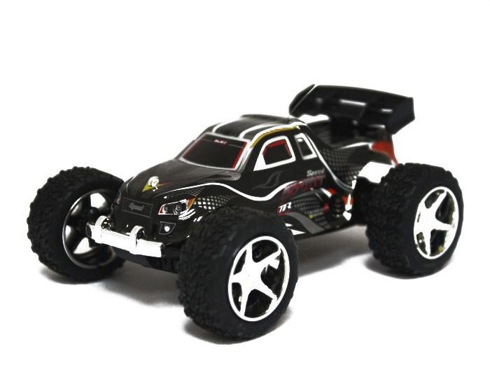 Радиоуправляемая машинка WL Toys High Speed Mini RC