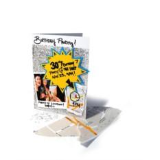 Набор для hand-made поздравительных открыток Peel n Stick