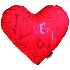 Подушка-антистресс I Love You