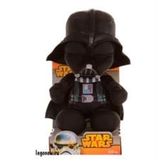 Мягкая игрушка Звездные Войны. Дарт Вейдер
