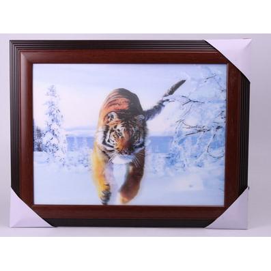 Панно «Тигр» 29*39 см.