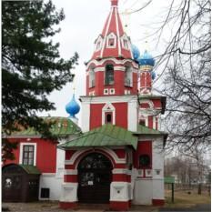 """Двухдневный автобусный тур """"Уездный город"""" (2 чел.)"""