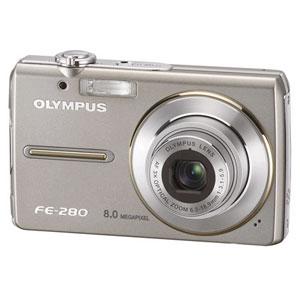 Фотоаппарат Olympus FE-280