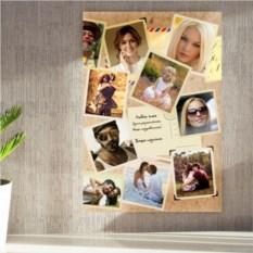 Постер на стену Весёлые фотографии