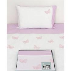 Детское постельное белье Bovi Бабочки