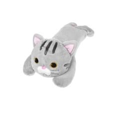 Мягкая игрушка Мечтающий котик