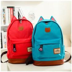 Рюкзак с ушками «Kitty»