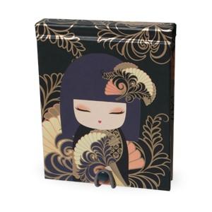 Блокнот с зеркалом Чикако (Chikako) Проницательность