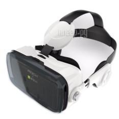 Видео-очки Rock Z4 VR Glasses ROT0748 White