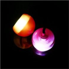 Розовый светящийся в темноте Йо-Йо Thumb Chucks Yo-Yo