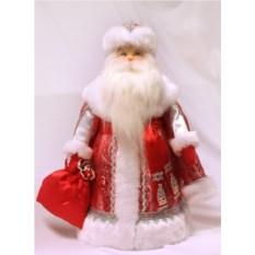 Конфетница Дедушка Мороз