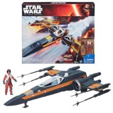 Игровой набор Star Wars Космический корабль Класс III